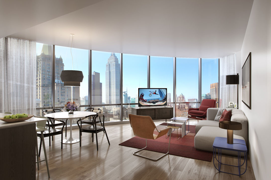 "A Discussion with Winston Fisher on HOUSE39; Midtown's ""Best in Class"" Tower Now Offering Two Mos. Free Rent"